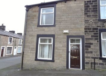 3 bed terraced house for sale in Hawley Street, Colne BB8