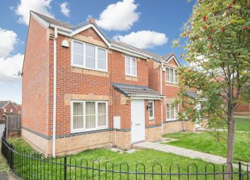 Thumbnail 3 bedroom detached house for sale in Birchington Avenue, Grangetown, Middlesbrough
