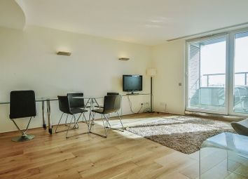 Thumbnail 2 bed flat to rent in The Perspective Building, 100 Westminster Bridge Road, South Bank
