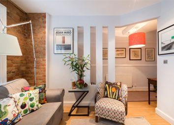 Thumbnail 4 bed terraced house for sale in Wandsworth Bridge Road, Fulham