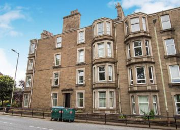 Thumbnail 2 bed flat for sale in 113 Arbroath Road, Dundee