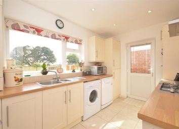 Thumbnail 2 bed bungalow for sale in Clyde Road, Worthing, West Sussex