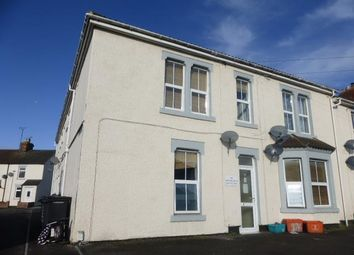 Thumbnail 1 bed flat to rent in Swindon Road, Stratton St. Margaret, Swindon