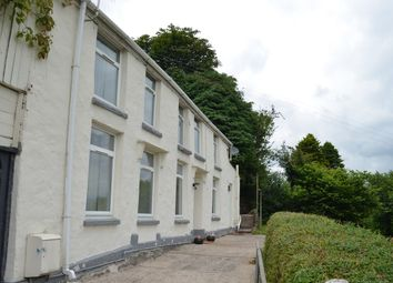 Thumbnail 3 bedroom detached house for sale in Graig Y Merched, Ystalyfera, Swansea