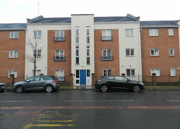 Thumbnail 2 bed property to rent in 343 Stretford Road, Hulme, Manchester