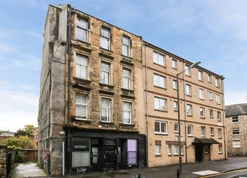 Thumbnail 2 bed flat for sale in East Crosscauseway, Newington, Edinburgh