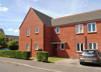 Thumbnail 2 bed flat for sale in Parkgate Road, West Timperley, Altrincham