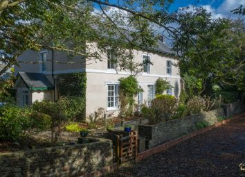 Thumbnail 7 bed detached house for sale in The Old Rectory, Herbrandston
