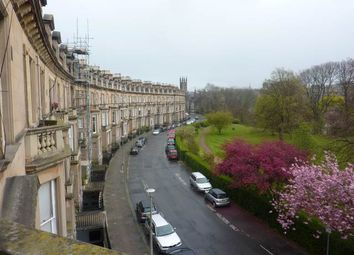 Thumbnail 3 bedroom flat to rent in Belgrave Crescent, West End, Edinburgh