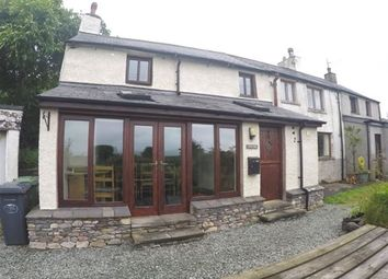 Thumbnail 2 bed cottage to rent in Dale View, Head Cragg, Kirkby-In-Furness