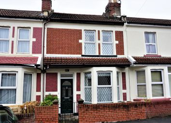 2 bed terraced house for sale in Sandholme Road, Brislington, Bristol BS4