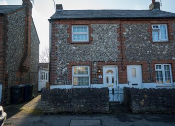 Thumbnail 2 bed semi-detached house for sale in The Orchard, Main Road, Naphill, High Wycombe
