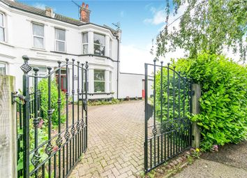 Thumbnail 4 bedroom detached house for sale in Vista Road, Clacton-On-Sea, Essex