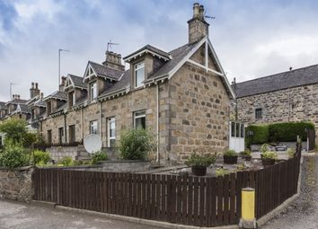 Thumbnail 3 bed cottage for sale in Cardhu Distillery Cottages, Knockando, Aberlour
