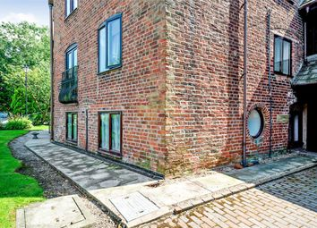 Thumbnail 2 bed flat for sale in Stafford Street, Stone, Staffordshire