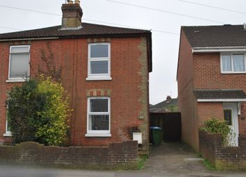 Thumbnail 2 bed semi-detached house to rent in Coxford Road, Southampton