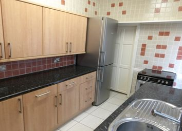 Thumbnail 3 bedroom property to rent in Beresford Street, Stoke-On-Trent