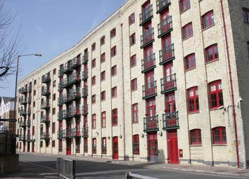 Thumbnail 1 bed flat to rent in Rotherhithe Street, London
