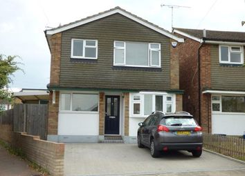 Thumbnail 3 bed detached house for sale in Leigh-On-Sea, Essex, England