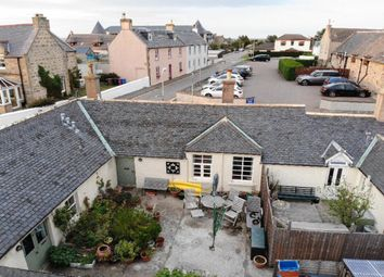 Thumbnail 1 bed bungalow for sale in Courtyard Cottage, Findhorn, Forres, Morayshire