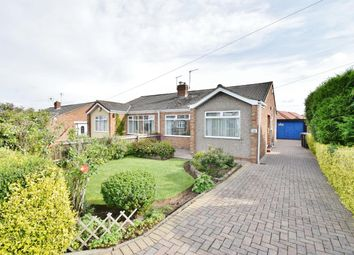Thumbnail 2 bed semi-detached house for sale in High Rifts, Stainton Village, Middlesbrough