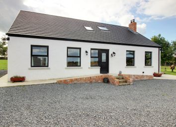 Thumbnail 5 bed detached house for sale in Moat Road, Ballyhalbert