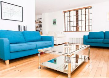 Thumbnail 4 bed terraced house to rent in Theed Street, London