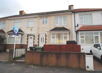 Thumbnail 2 bedroom flat to rent in Wallscourt Road, Filton, Bristol