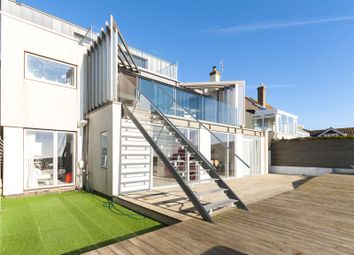 Thumbnail 6 bed detached house for sale in Old Fort Road, Shoreham-By-Sea, West Sussex