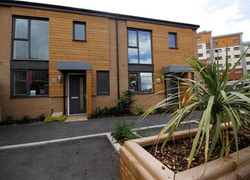 Thumbnail Property to rent in Firepool Crescent, Taunton
