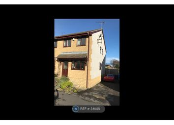 Thumbnail 3 bed semi-detached house to rent in Caister Avenue, Chapeltown