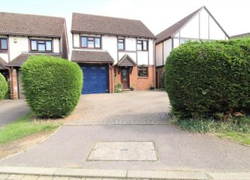 Thumbnail 4 bed property for sale in Jennings Close, Potton, Sandy