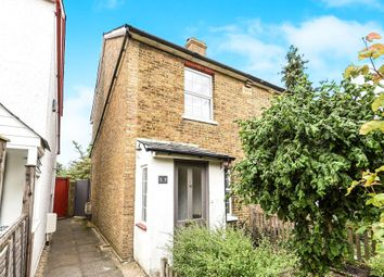 Thumbnail 2 bed semi-detached house for sale in Bramble Walk, Epsom