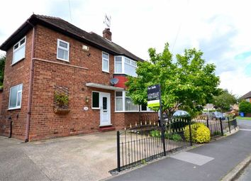 Thumbnail 3 bed property for sale in Queensway, Cottingham, East Riding Of Yorkshire
