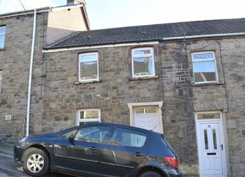 Thumbnail 3 bed terraced house to rent in Phillip Street, Mountain Ash, Rhondda Cynon Taff
