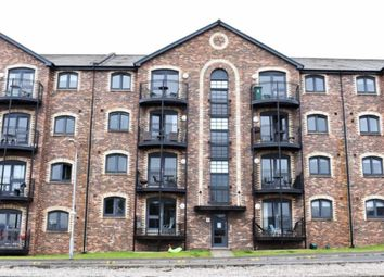 Thumbnail 2 bed flat for sale in Flat G/01, 6, James Watt Way, Greenock, Renfrewshire