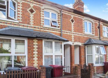 Thumbnail 2 bed terraced house for sale in Wykeham Road, Earley, Reading