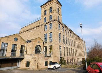 Thumbnail 2 bed flat for sale in Whitfield Mill, Meadow Road, Apperley Bridge
