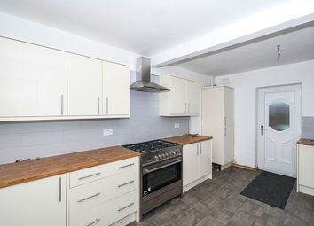 Thumbnail 3 bedroom terraced house to rent in Princess Avenue, Dentons Green, St. Helens