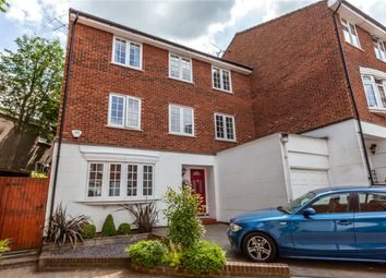 Thumbnail 4 bed property for sale in Oldfield Mews, London