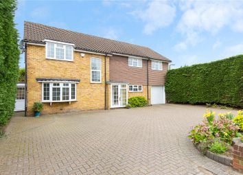 Thumbnail 5 bed detached house for sale in Ardleigh Green Road, Hornchurch