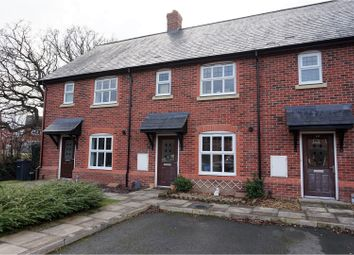 Thumbnail 3 bed terraced house for sale in Cheshires Way, Chester