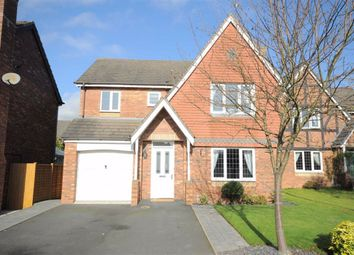 Thumbnail 4 bed detached house for sale in Navigation Loop, Stone