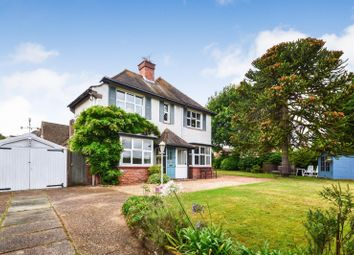 3 bed detached house for sale in Collington Lane West, Bexhill-On-Sea TN39