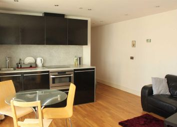 Thumbnail 2 bed flat for sale in Hanley House, Hanley Street, Nottingham