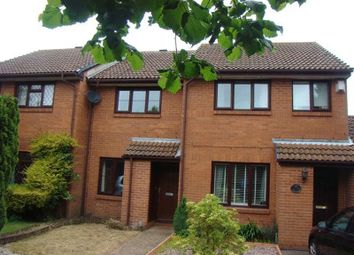 Thumbnail 2 bed terraced house to rent in Aikman Lane, West Totton, Southampton