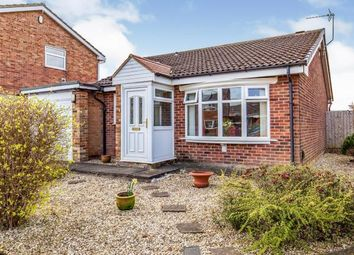 Thumbnail 3 bed bungalow for sale in Debruse Avenue, Yarm, Stockton On Tees