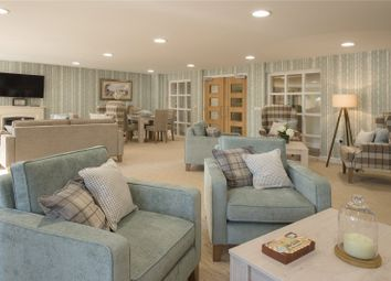 Thumbnail 2 bedroom property for sale in Lewsey Court, London Road, Tetbury, Gloucestershire
