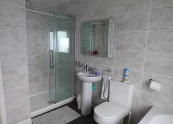 Thumbnail 3 bedroom semi-detached house to rent in Mansel Road, Bonymaen, Swansea