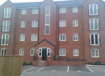 Thumbnail 2 bed flat to rent in Bramall House, Chapman Road, Thornbury